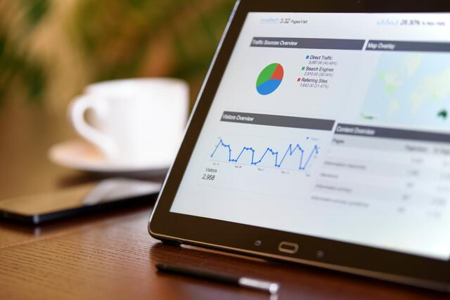 Make your Instagram account a business account to get better analytics