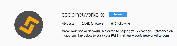 Social Network Elite Instagram Account.png