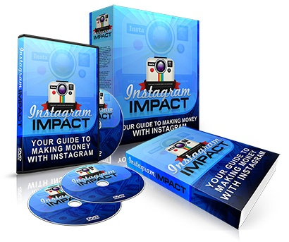 Instagram Impact Course
