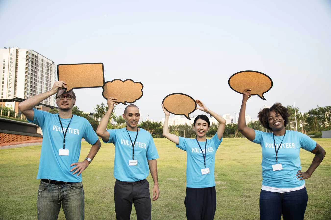 Personal conversations help increase engagement in scoial media