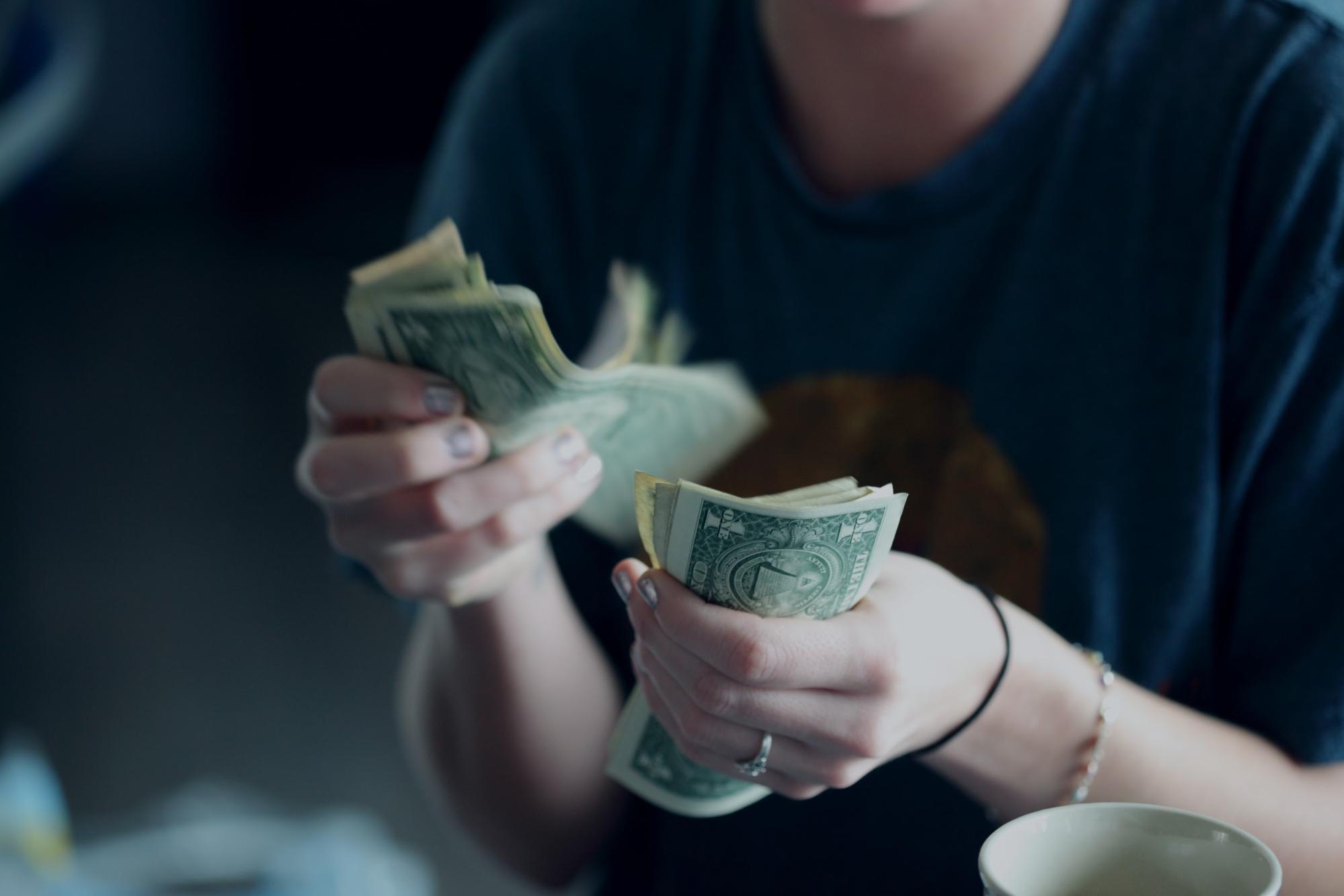 Getting cash from Instagram monetization
