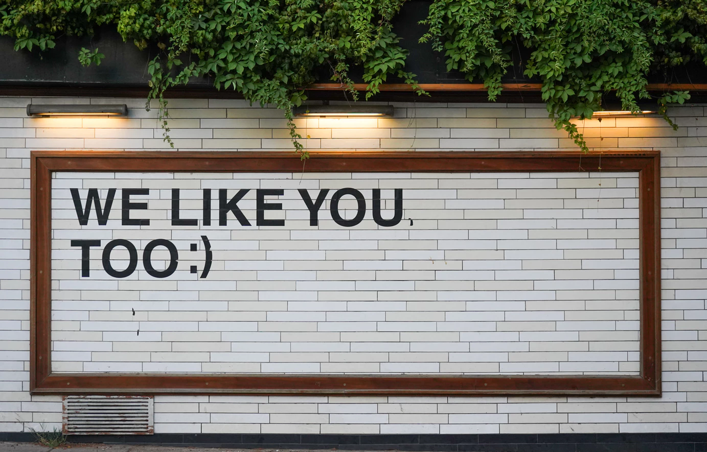 Be social to see a spike in engagement