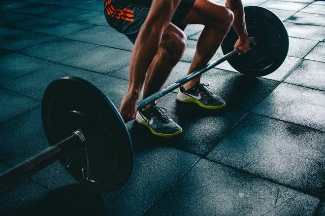 Instagram Bodybuilding