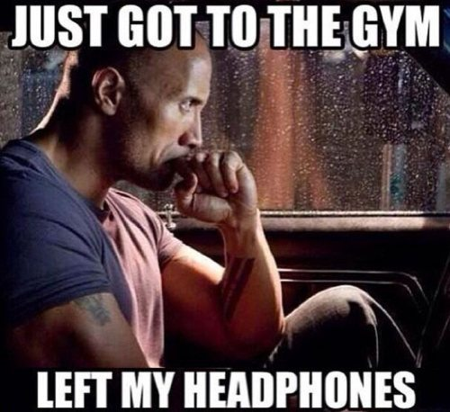 Fitness memes are great ways to increase engagement on Instagram