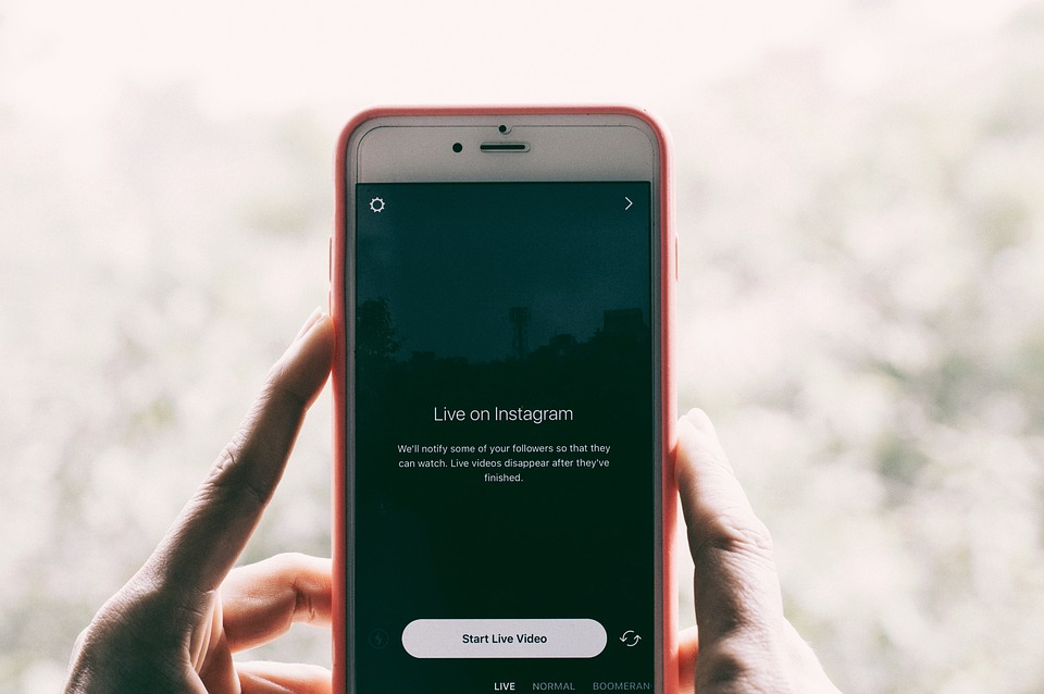 Beyond the Feed: How to use Instagram Stories and Video to get Followers