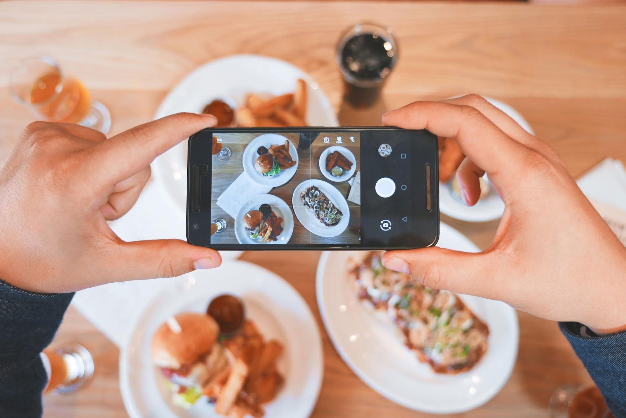 Best Food Instagram Captions