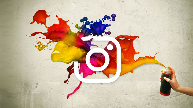 Top 30 Art Instagram Hashtags and Accounts